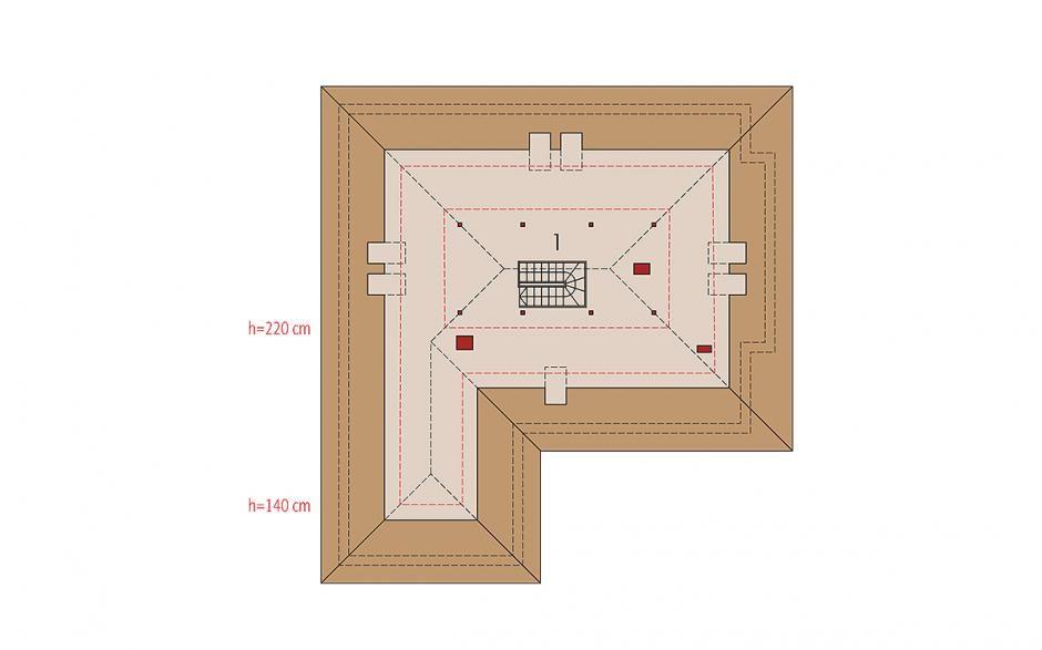 Preturi Bca Ytong Single Storey House Plans House Plans House Floor Plans