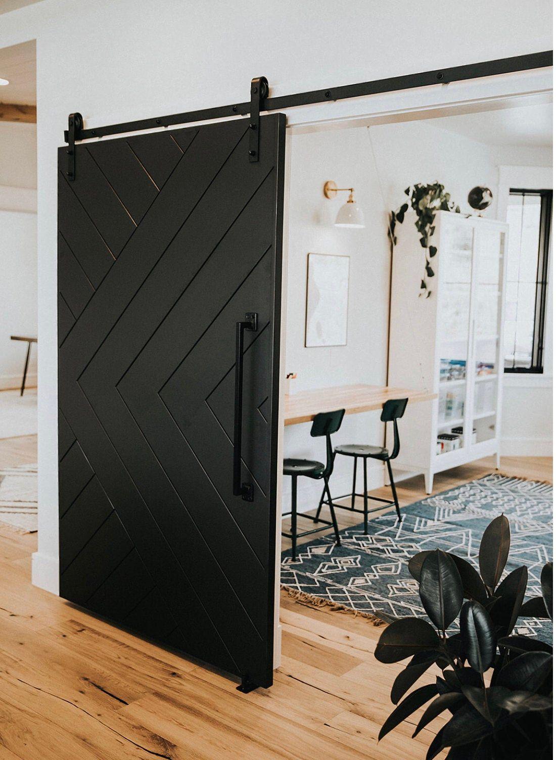 Custom Built Sliding Barn Door Hinge Pocket Door X Design In 2020 Sliding Door Design Modern Sliding Doors Interior Barn Doors