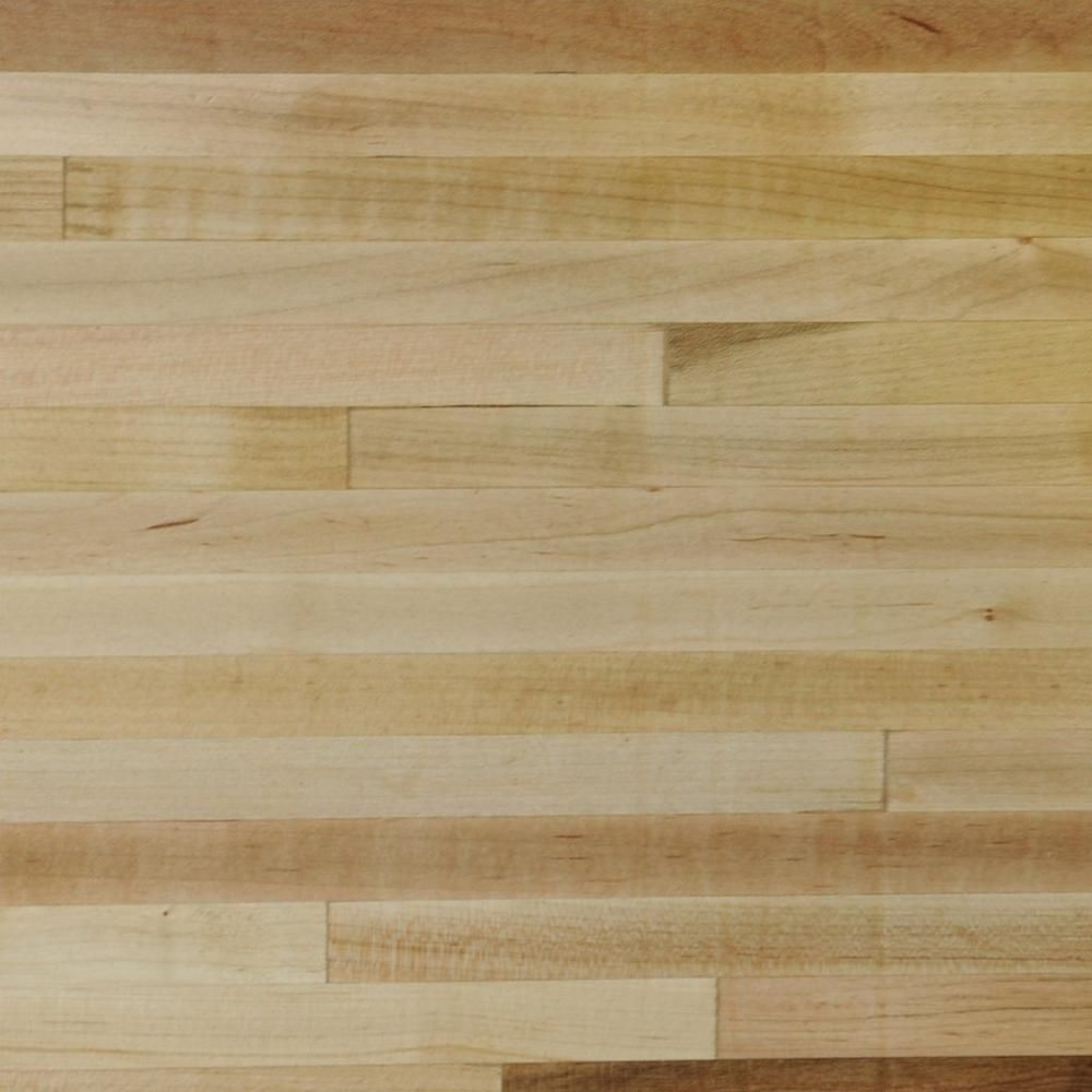American Maple Butcher Block Backsplash 12ft In 2020 Maple Butcher Block Butcher Block Countertops Butcher Block