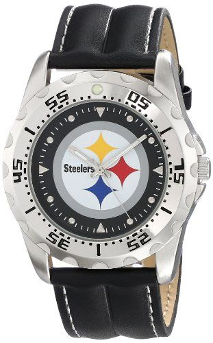awesome Game Time Unisex NFLWWSPIT Wallet and Pittsburgh