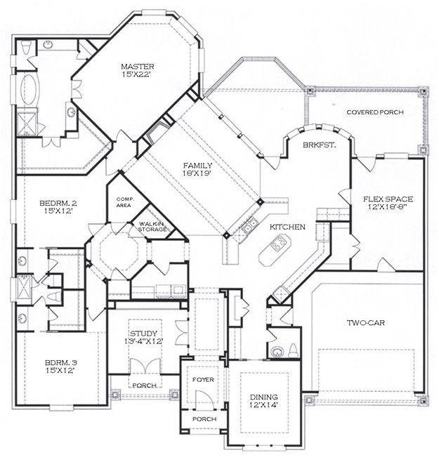 Pin By Kelsie DeReus On Houseplans