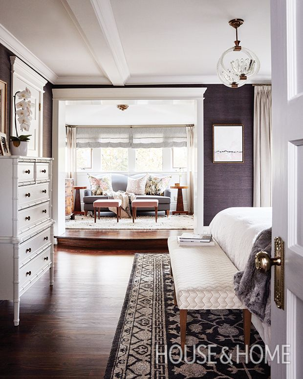 Graffiti Bedroom Design Ideas Sarah Richardson Bedroom Design Ideas Guest Bedroom Color Ideas Lavender Bedroom Decor: See Stunning Spaces By Sarah Richardson Design