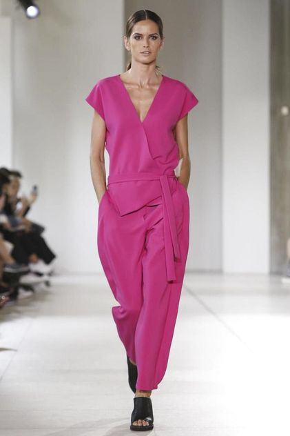 Issa Ready To Wear Spring Summer 2015 London