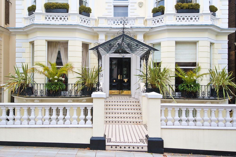 Exterior: Holland Park Is A Fabulous Central Location And One Of