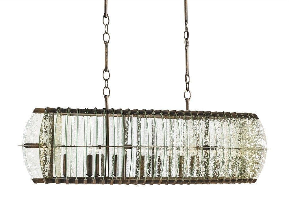 Curry Co Lighting Flush Mount And
