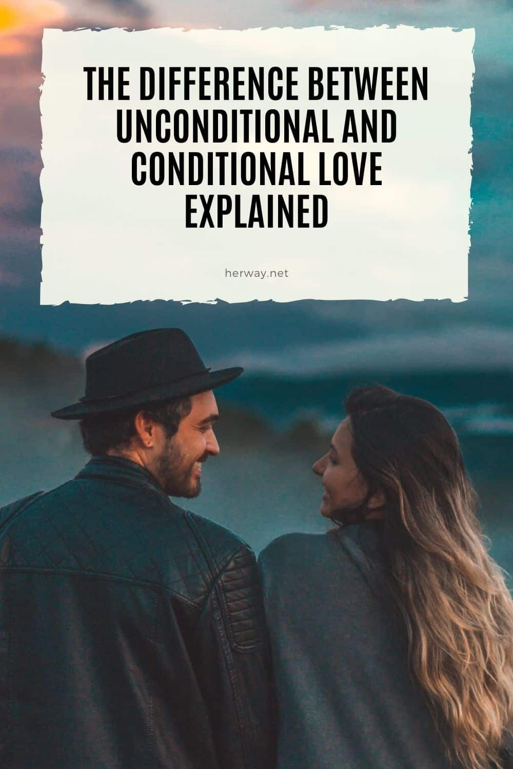 Conditional Love Quotes : conditional, quotes, Difference, Between, Unconditional, Conditional, Explained, Love,, Qoutes, About, Quotes
