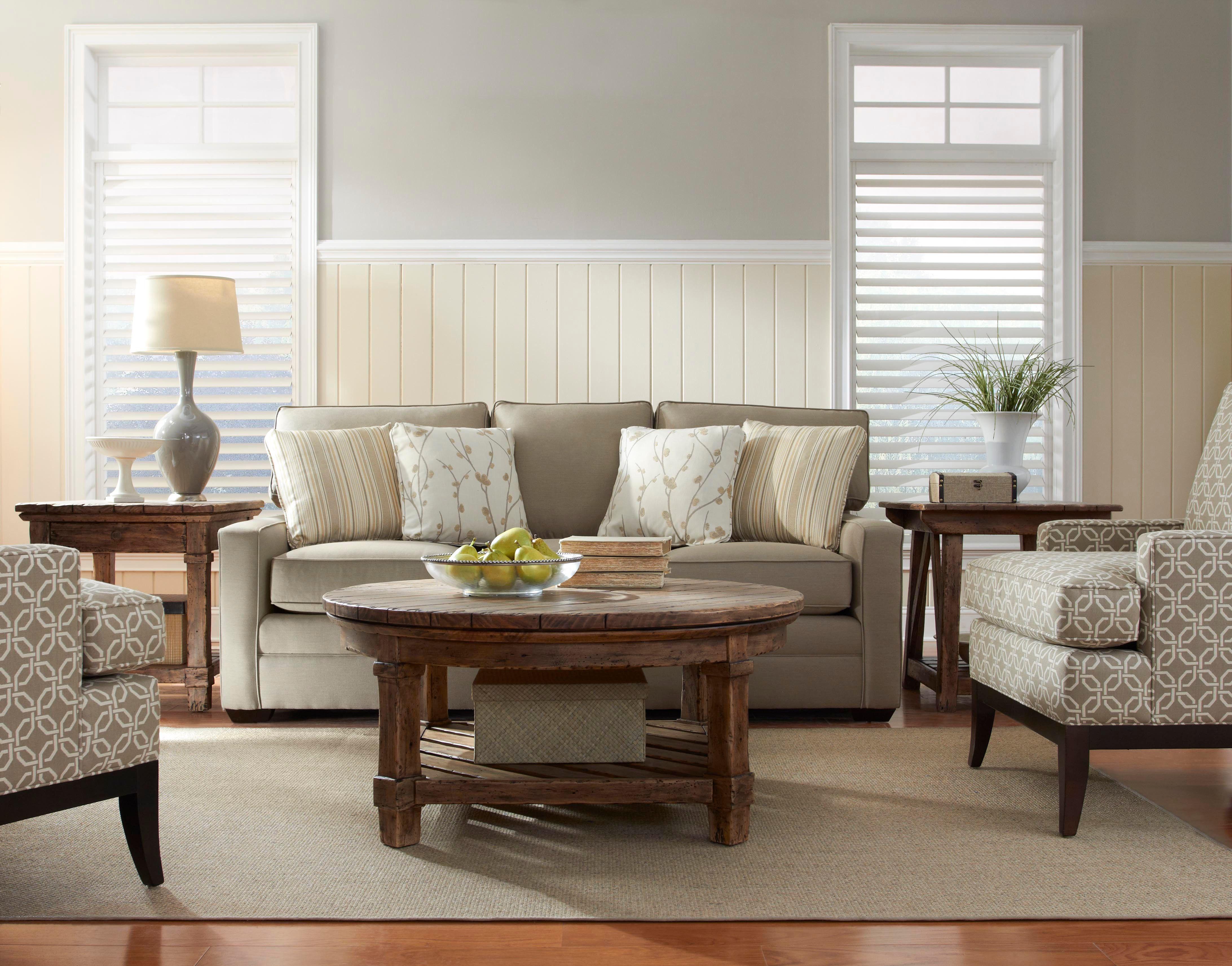 Solid Wood Furniture And Custom Upholstery Kincaid