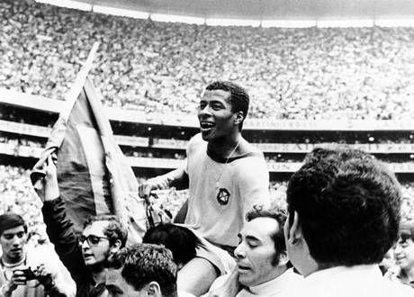 1970 brazil won jules rimet cup