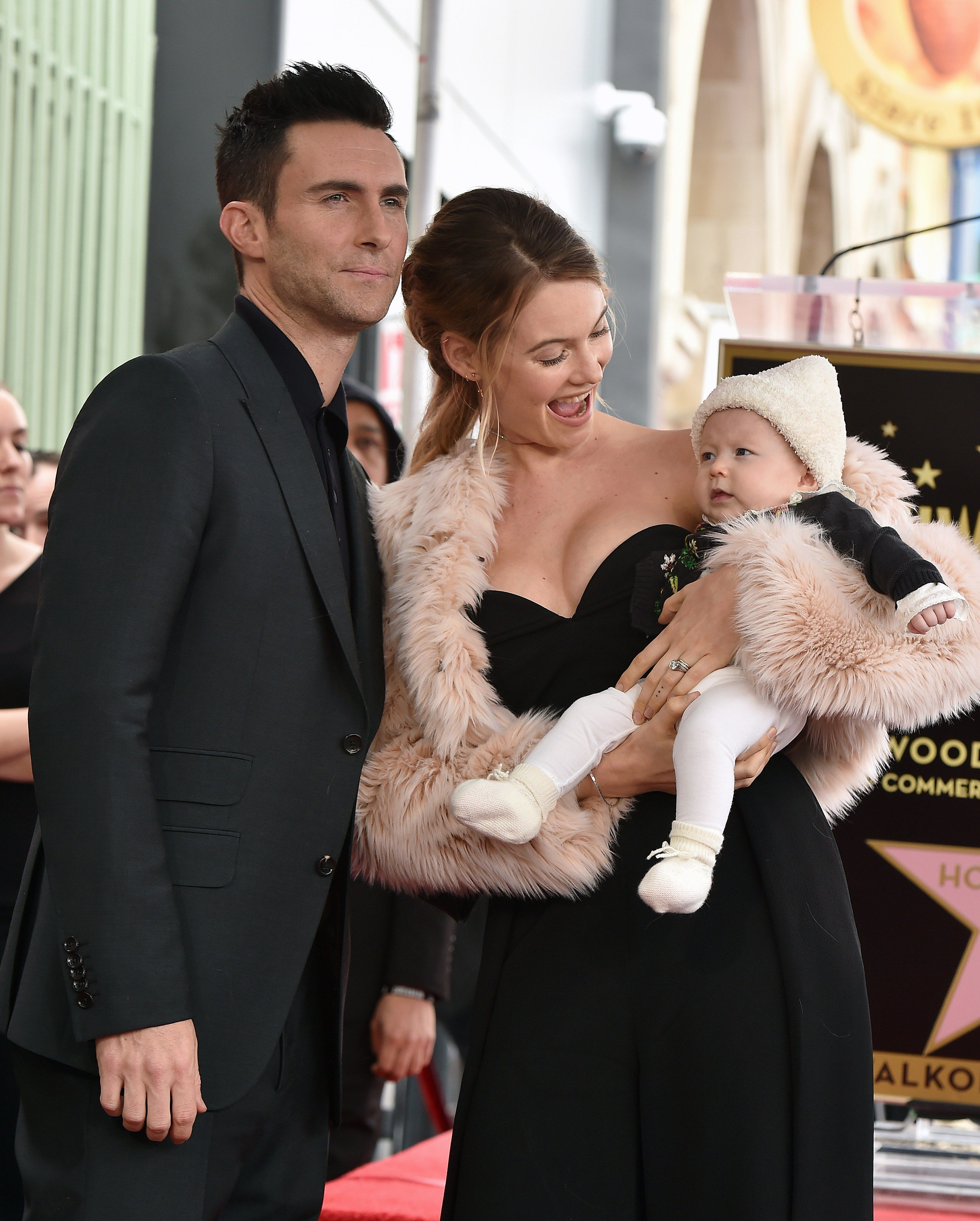 Tbt Adam Levine And Behati Prinsloo S Super Secret Mexican Wedding Behati Prinsloo Adam Levine Wife Adam Levine