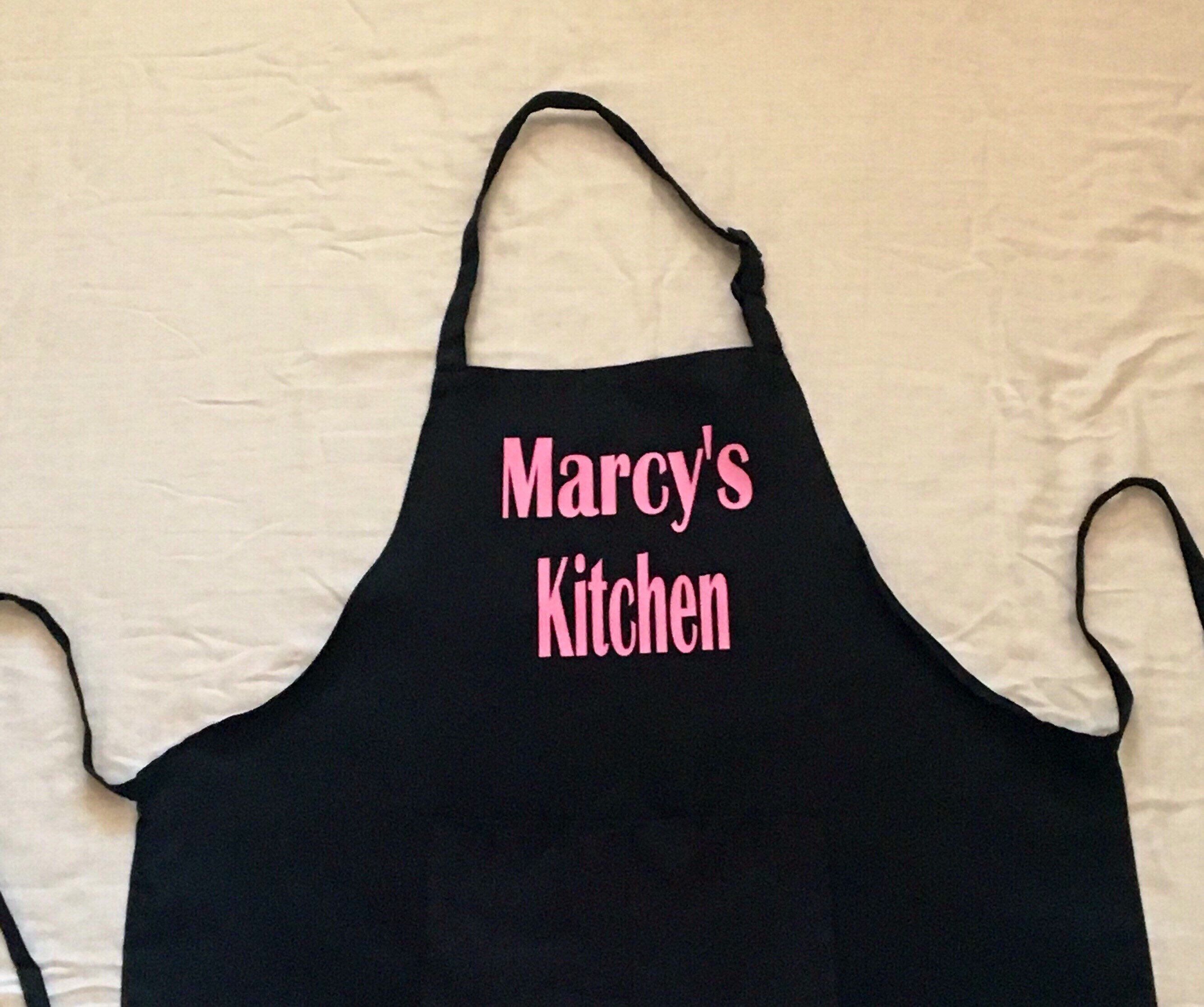 Excited To Share This Item From My Etsy Shop Boss Gift Customized Apron Going Away Retirement Birthday For Mom Teachers Chef