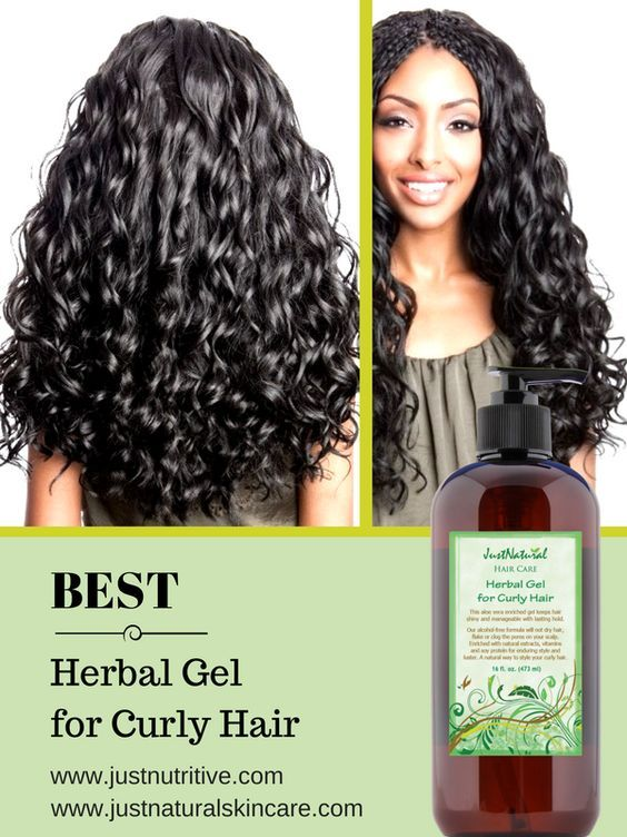 Herbal Gel For Curly Hair Curly Hair Styles Thick Natural Hair Thick Hair Styles