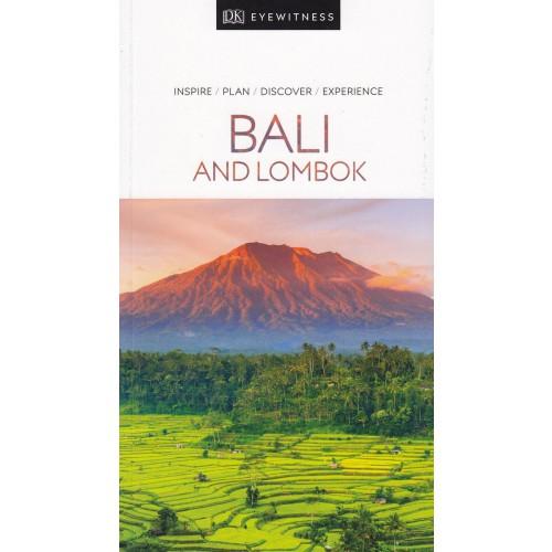 Bali and Lombok przewodnik tylko 65,90zł w ArtTravel.pl