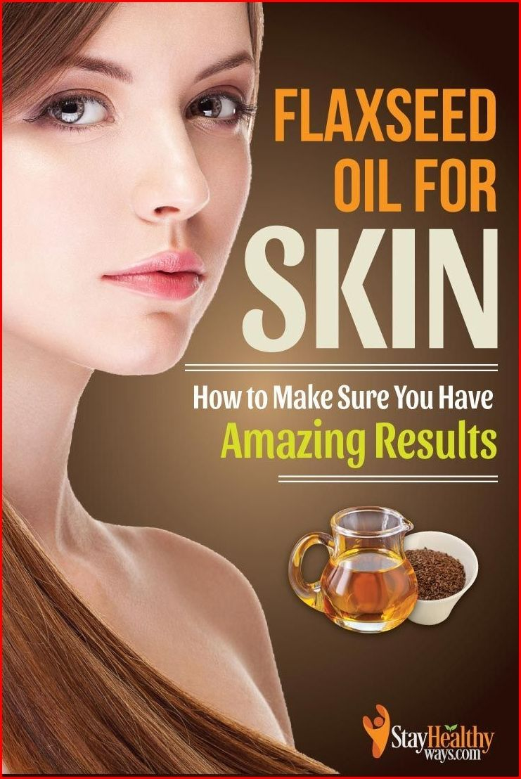 Linseed oil for face from wrinkles: reviews, recipes