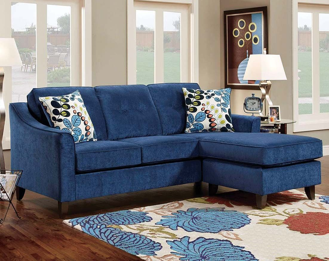 Royal Blue Sectional Couches Blue Sofa Living Blue Sofas Living Room Blue Sectional Couch