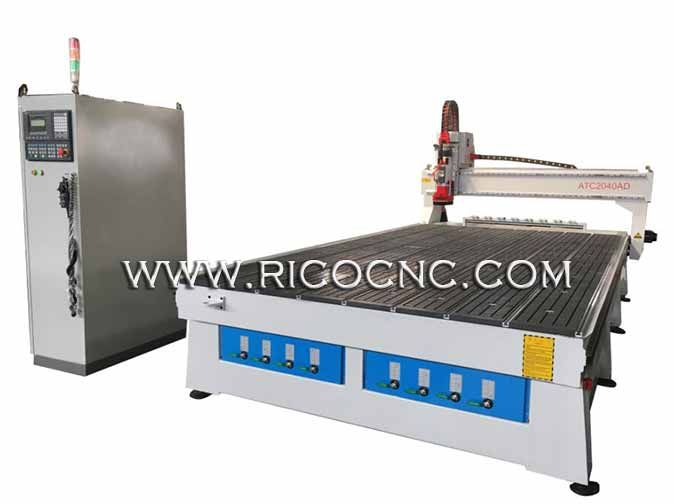 Pin By Suzhou Rico Cnc Machines Too On Automatic Tool Changer Atc Cnc Router Cnc Router Car Tools Cnc