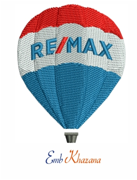 Remax Balloon 1