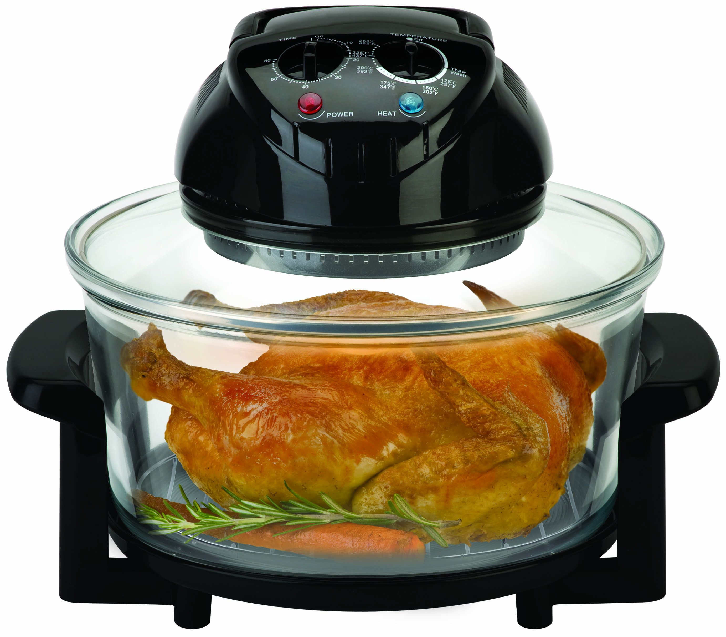 78 00 Big Boss Rapid Wave Oven Walmart Ca 3 Cooking Elements Halogen Directly Heats The Surface Of The Countertop Oven Convection Oven Recipes Oven Reviews