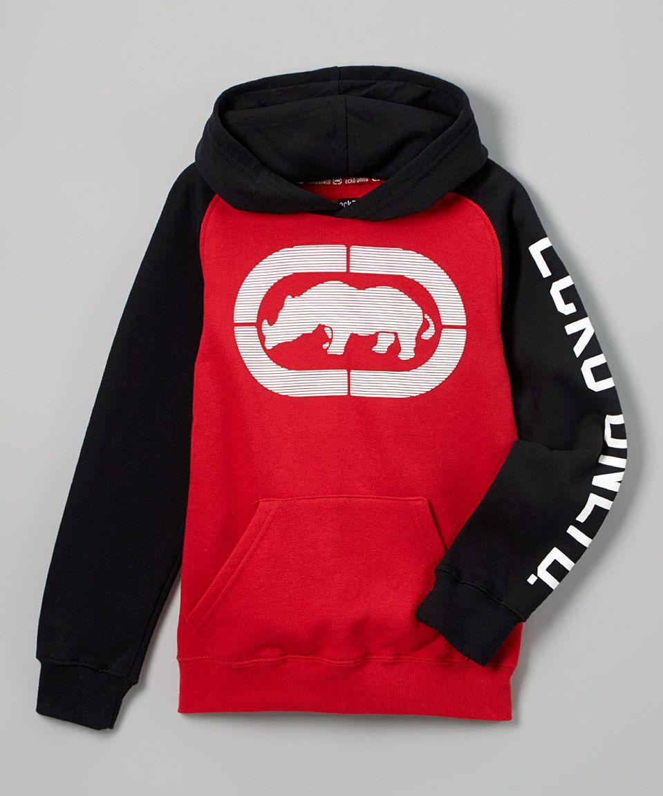 Google themes ecko - Ecko Reddest Red Ecko Unltd Pullover Hoodie Boys