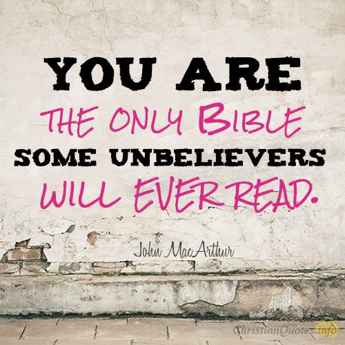 5 Ways To Reveal The Bible  ChristianQuotes.info