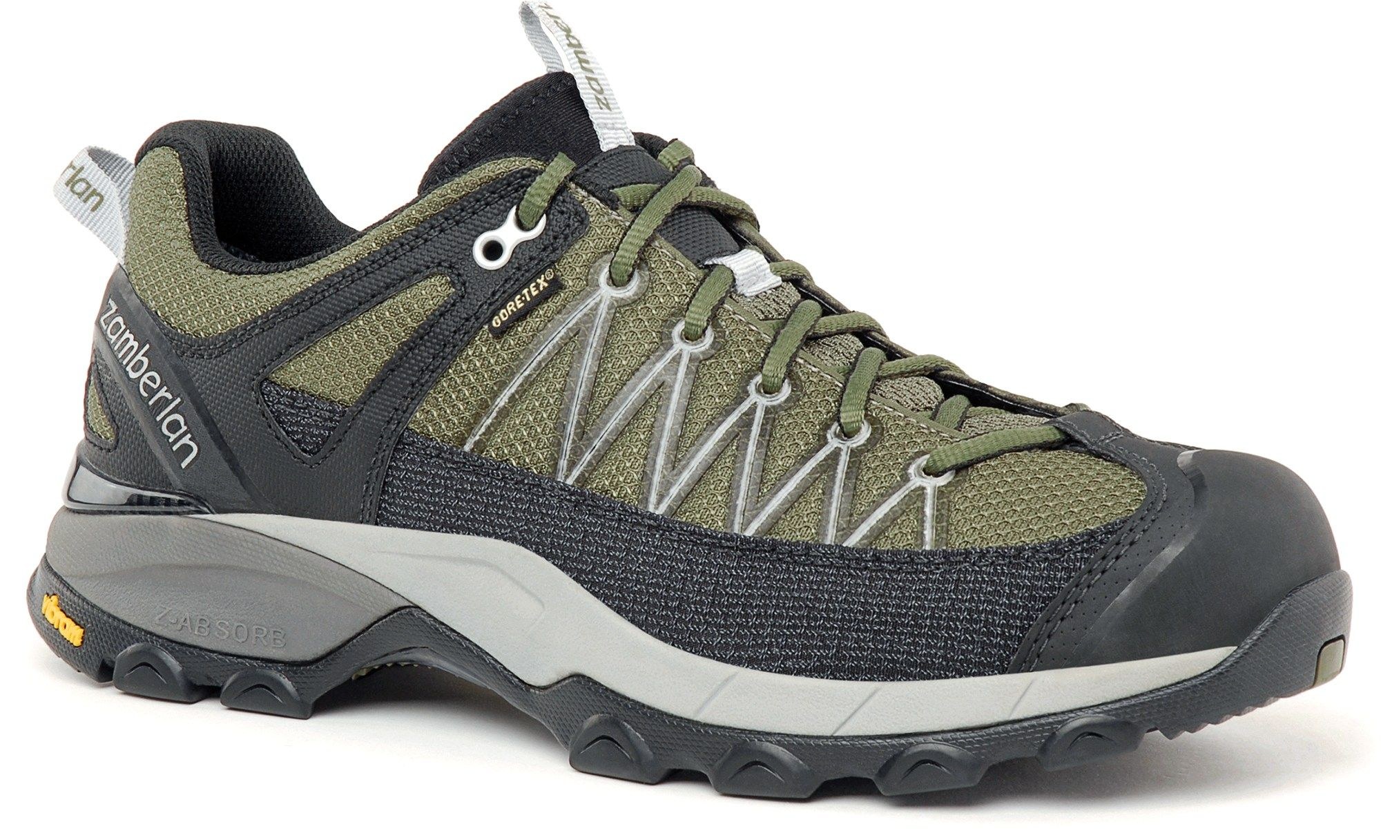 Zamberlan 130 Sh Crosser Gtx Rr Low Hiking Boots Men S 2014 Closeout Hiking Boots Boots Boots Men