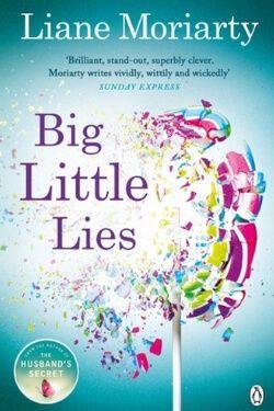 Books similar to big little lies