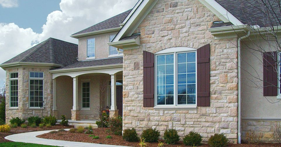 Provia Stone Limestone Color Buff Color Palette Hardwood Doors House Styles Window Vinyl