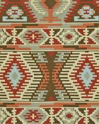 Native American fabric