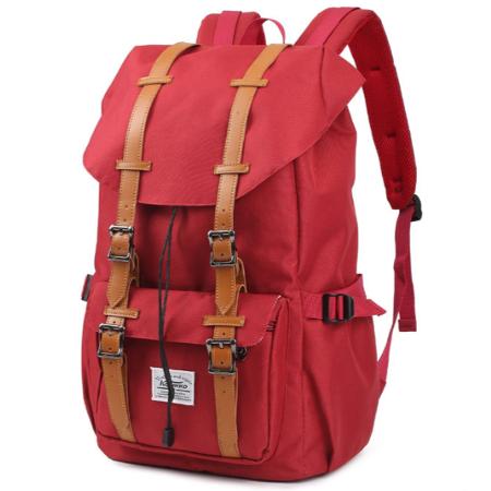 KAUKKO Oxford Premium 'Backpack' Çanta (SB973)