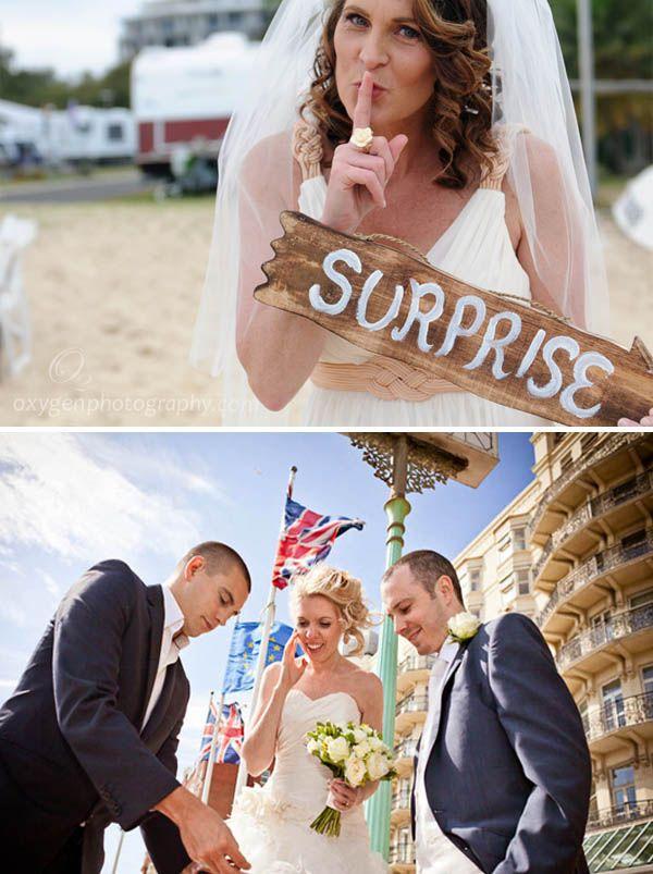 How To Plan Surprise Wedding Ideas Http Www Weddingku Top