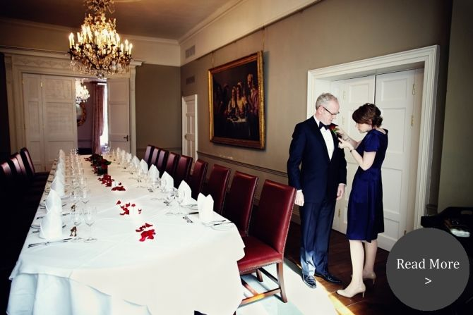 Top Alternative Wedding Venues in Ireland - For an ...