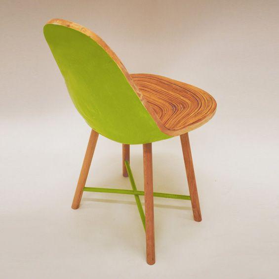 Olivia Meillassoux et Céline Coutard  Rolling Chair Ecole de