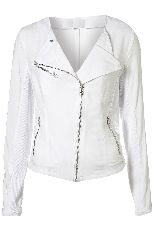 Women White Leather Jacket Women Leather Jackets Biker Jacket Womens White Leather Jacket Jackets For Women Leather Jacket