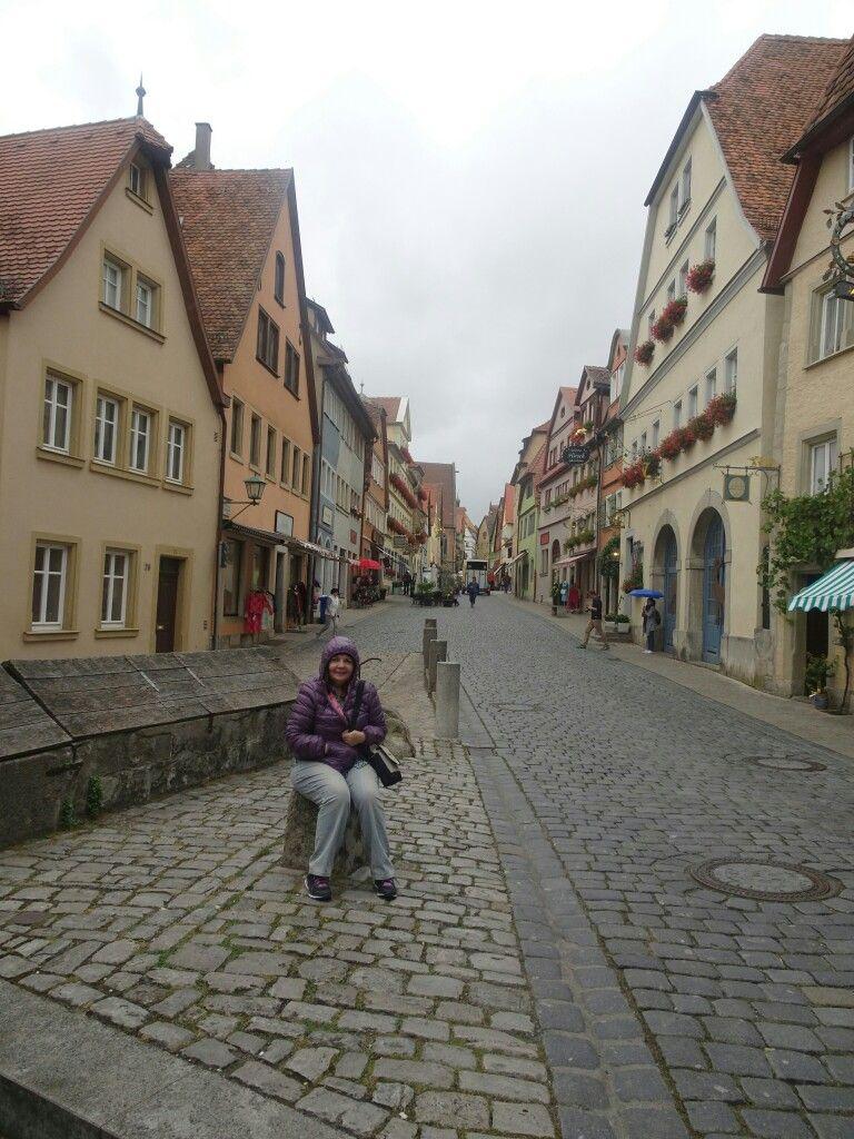 Rothemburgo, Alemania