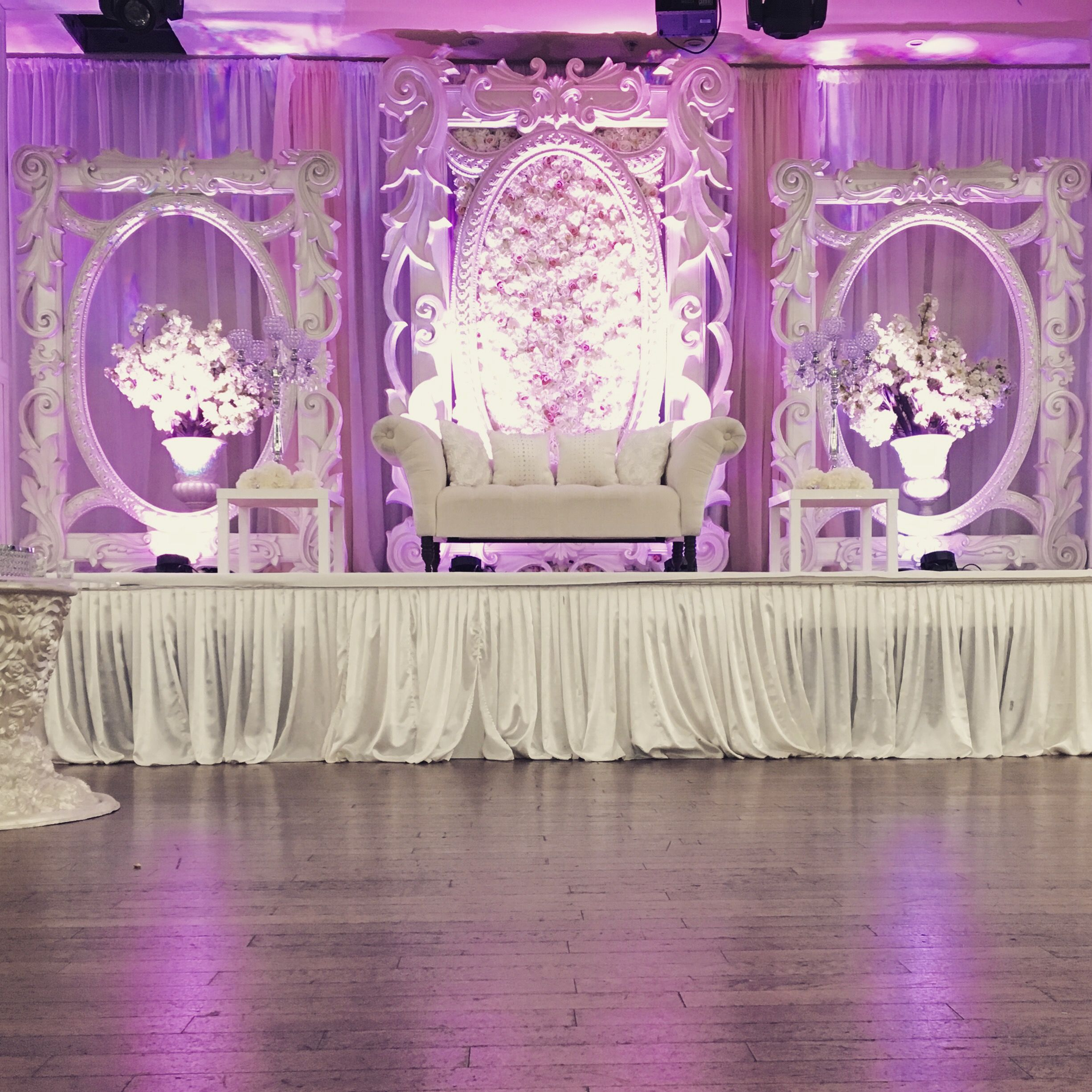 Outdoor Wedding Ceremony Calgary: Pin By Vitthal S Meharwade On Srm