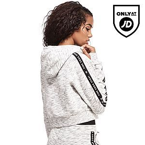 7490dbef6f31 Pink Soda Sport Space Dye Half Zip Hoody | Women's fashion in 2019 ...