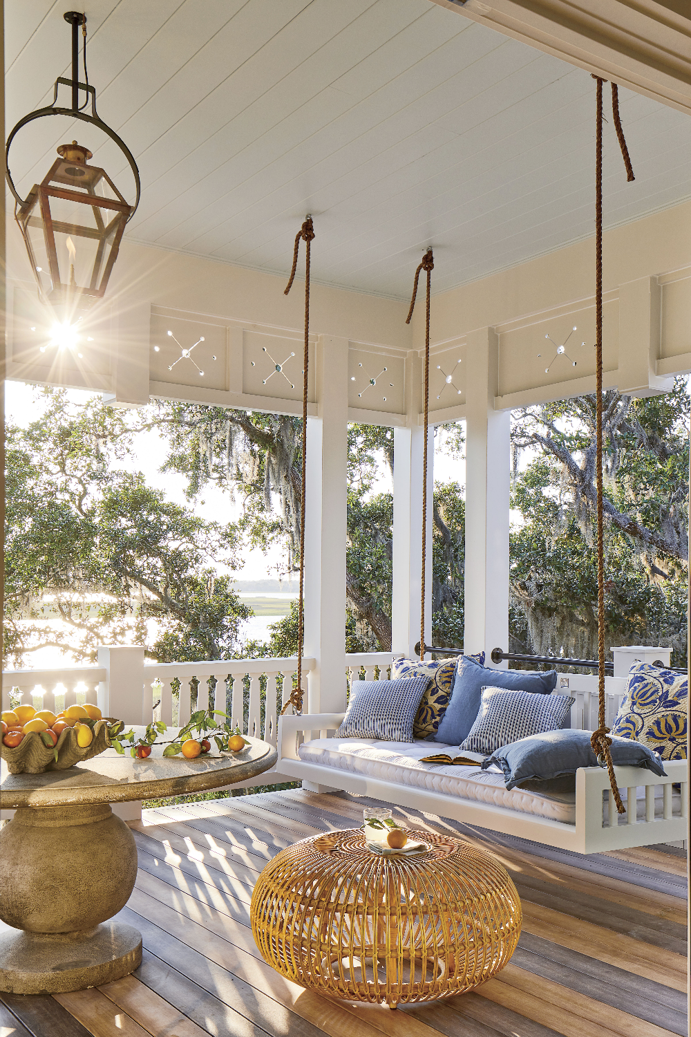 Southern Charm in the Southern Living Idea House. Here's What You Had to Say