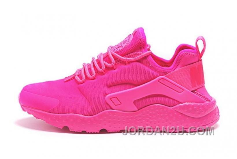 3c748a8a957c Nike W Air Huarache Run Print Deep Garnet Bright Crimson CWczy ...