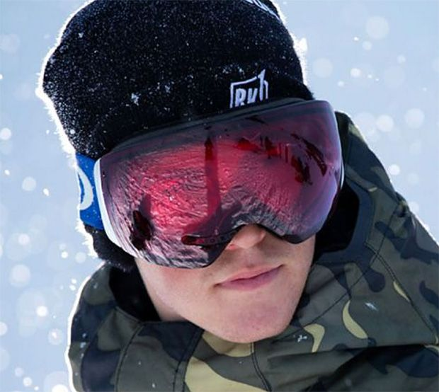 eedf9f967b27 Oakley Prizm Snow Goggle  The Prizm lens is Oakley s latest contribution to snow  goggle science that offers an enhanced
