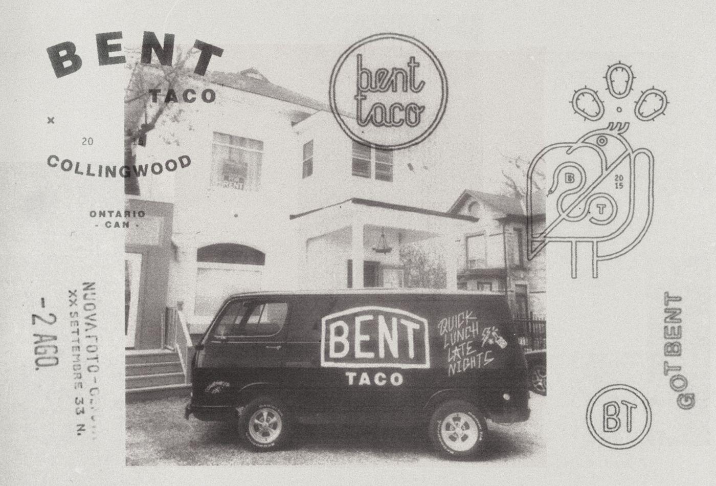 Bent Taco | vacaliebres