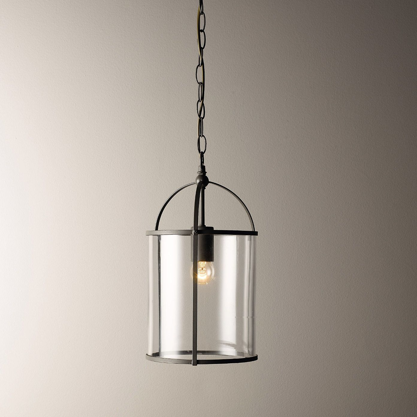Lantern Ceiling Light   The White Company   Pendant ...