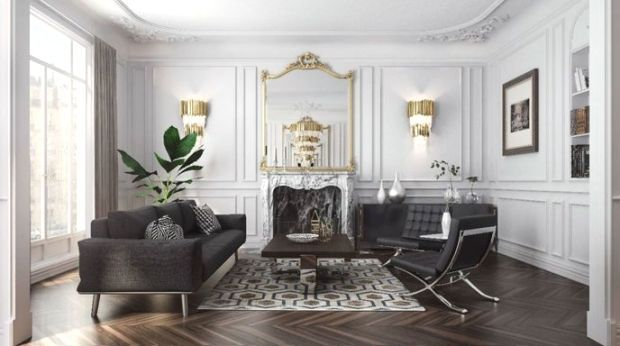 LUXXU will once again be part of the best design tradeshow Maison et Objet Paris Visit us at HALL 5B  STAND C9