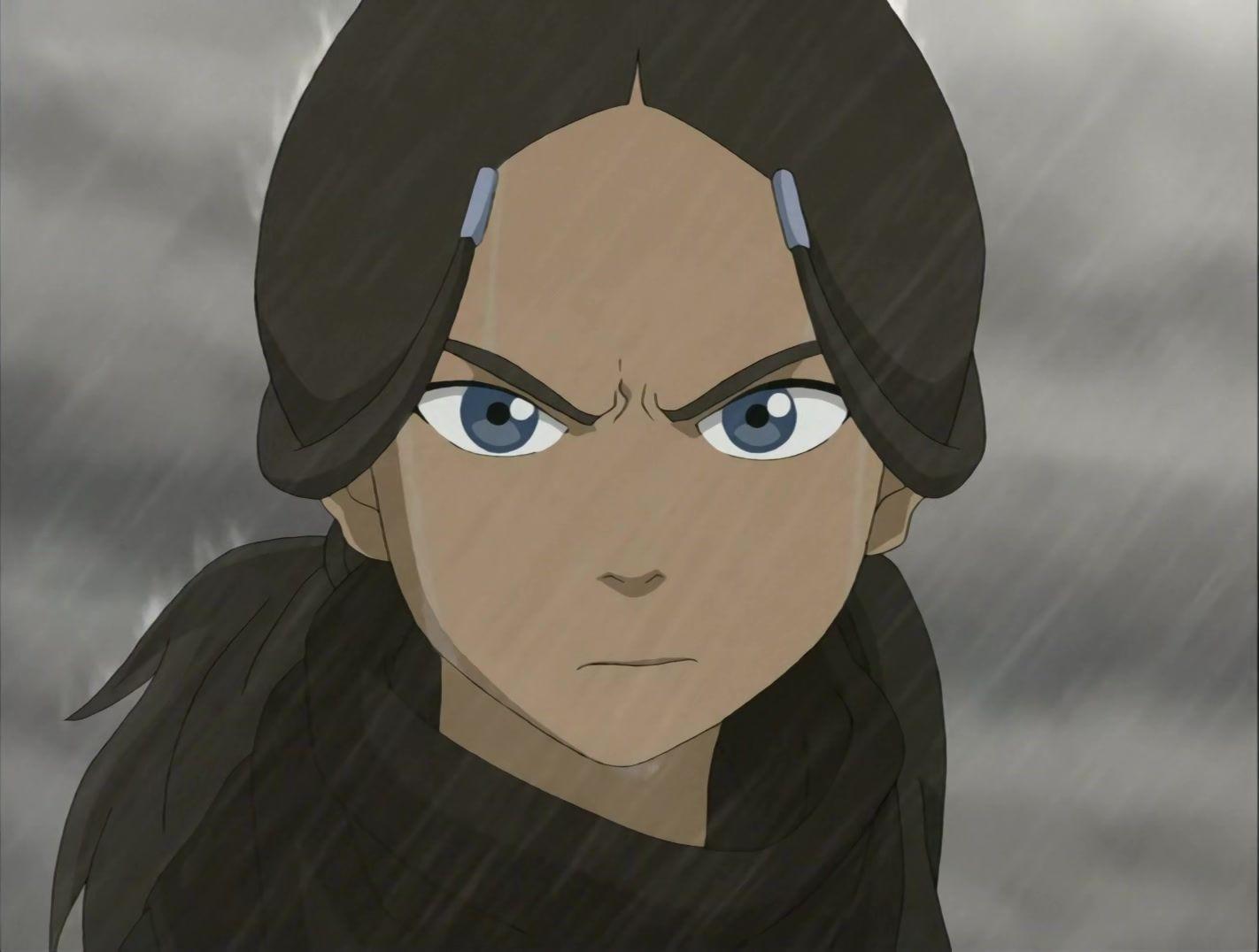 Avatar: The Last Airbender Book 3 Screencaps, Scre
