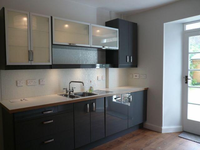 Brodie Kitchens Ikea Kitchen Installation Edinburgh Dengan