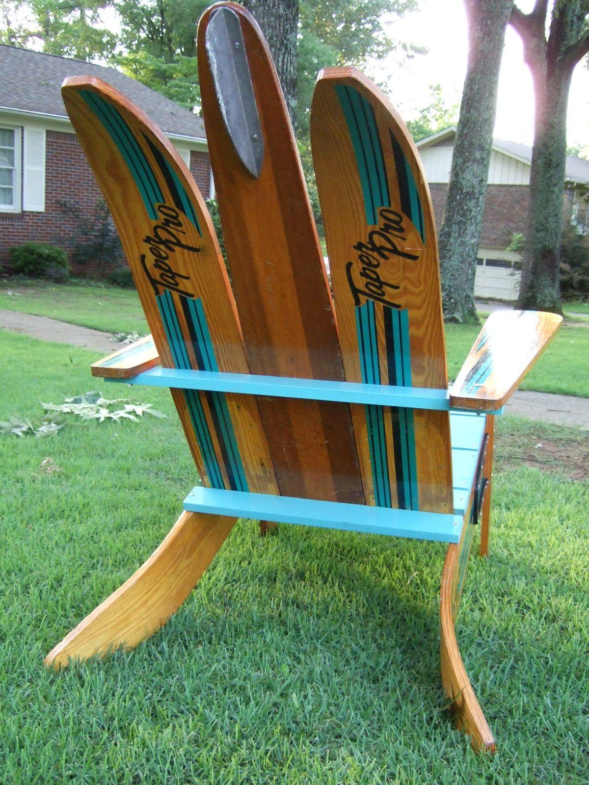 water ski chair - Google Search | lake living | Pinterest ...