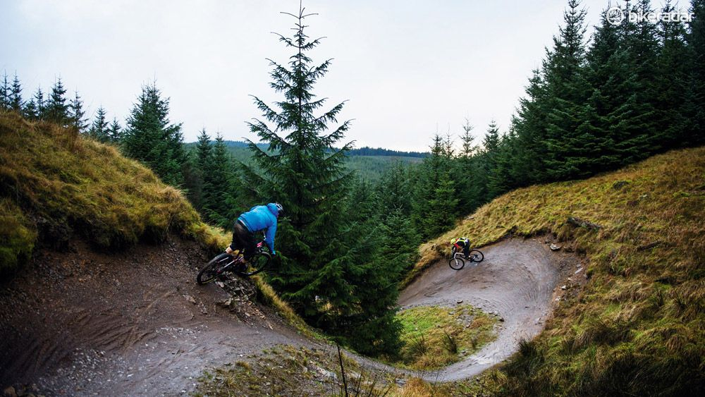 Best Trail Centres In England In 2020 Mountain Bike Trails Bike