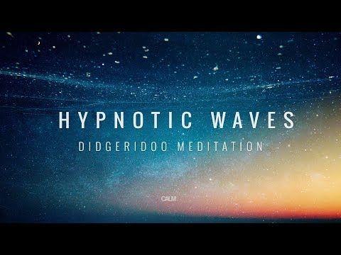 Didgeridoo Hypnotic Waves - Shamanic Grounding Meditation Music