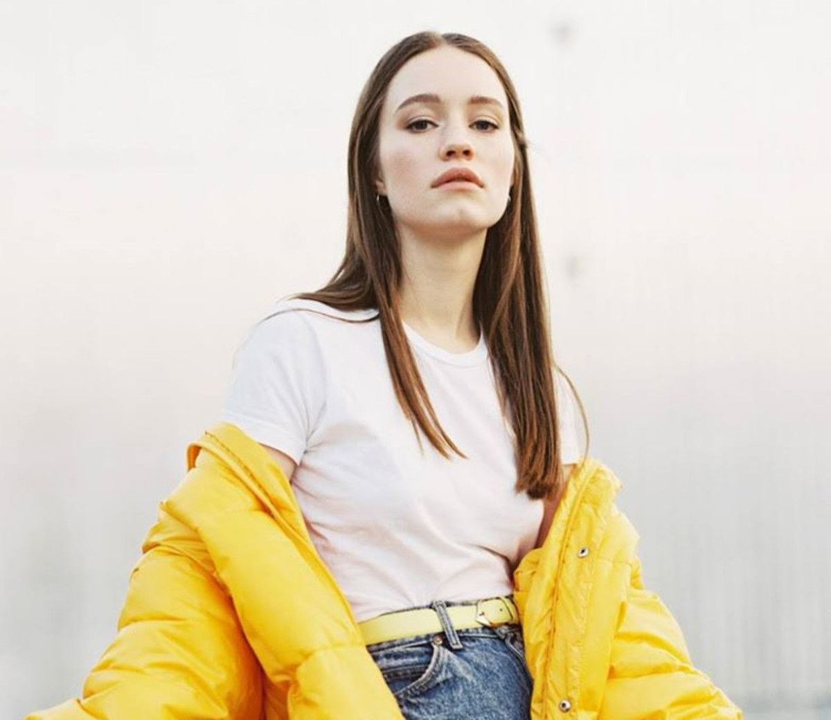Sigrid S Debut Single Don T Kill My Vibe Is A Scandinavian Pop Gem Pigeonsandplanes Kjendiser