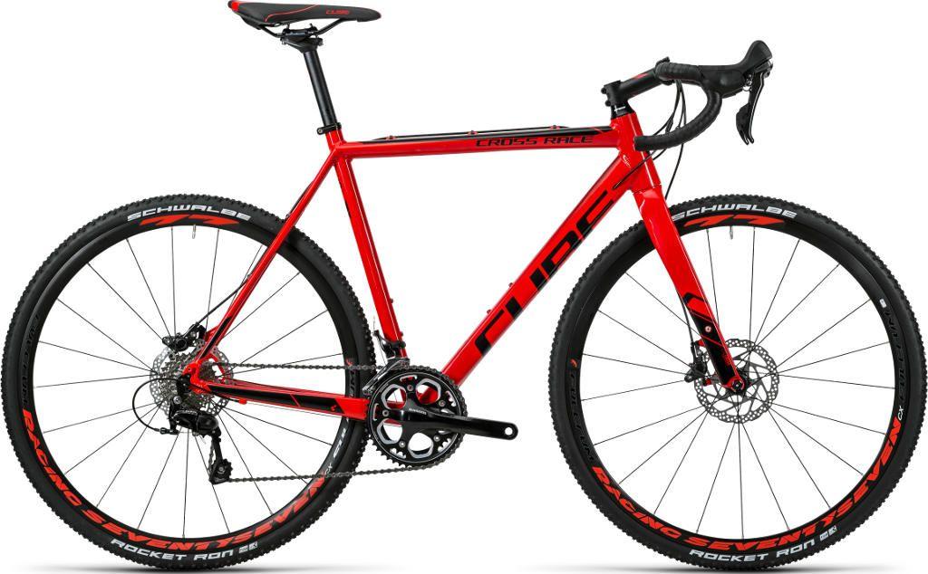 Cube Cross Race Pro Cyclocross Bike 2016 Leisure Lakes Bikes Bici