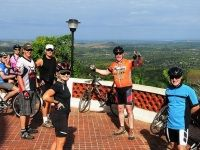 WoWCuba Central Cuba Cycle Tours - El Arabe in Escaleras de Jaruco