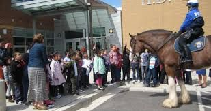 Image result for mounted police dc